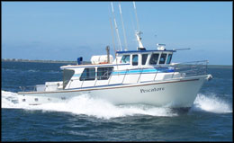 charter fishing the waters off westport washington our home